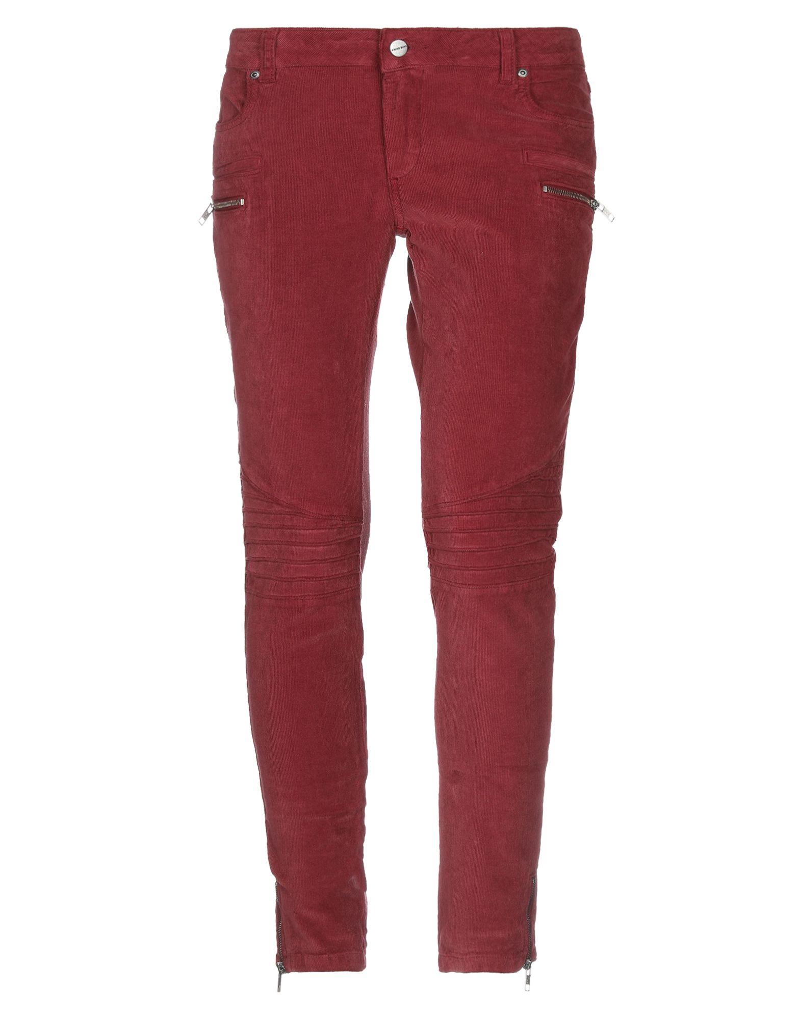 ANINE BING Повседневные брюки anine bing pубашка