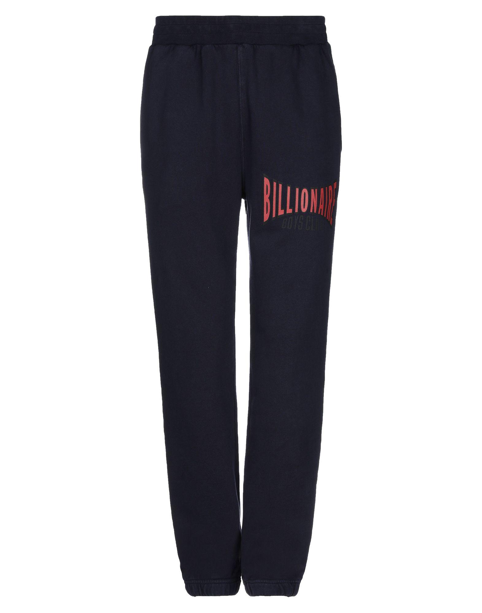 BILLIONAIRE BOYS CLUB Повседневные брюки толстовка bbc billionaire boys club