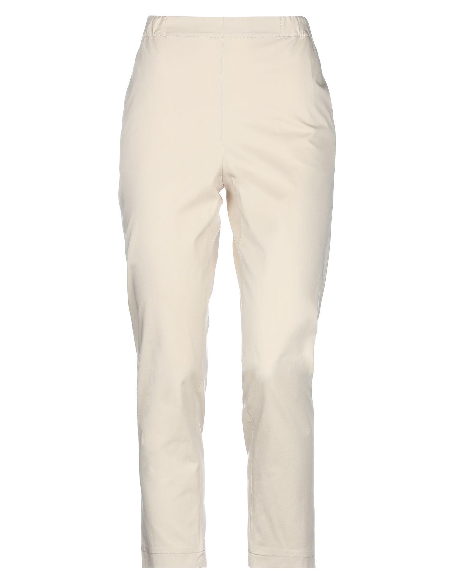 JUPE DE SATIN Повседневные брюки jupe by jackie хлопковые брюки