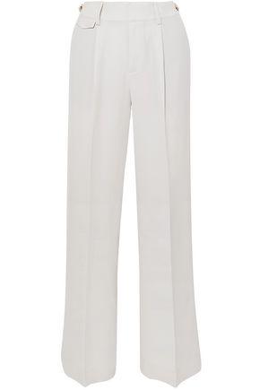 VINCE. Cady wide-leg pants