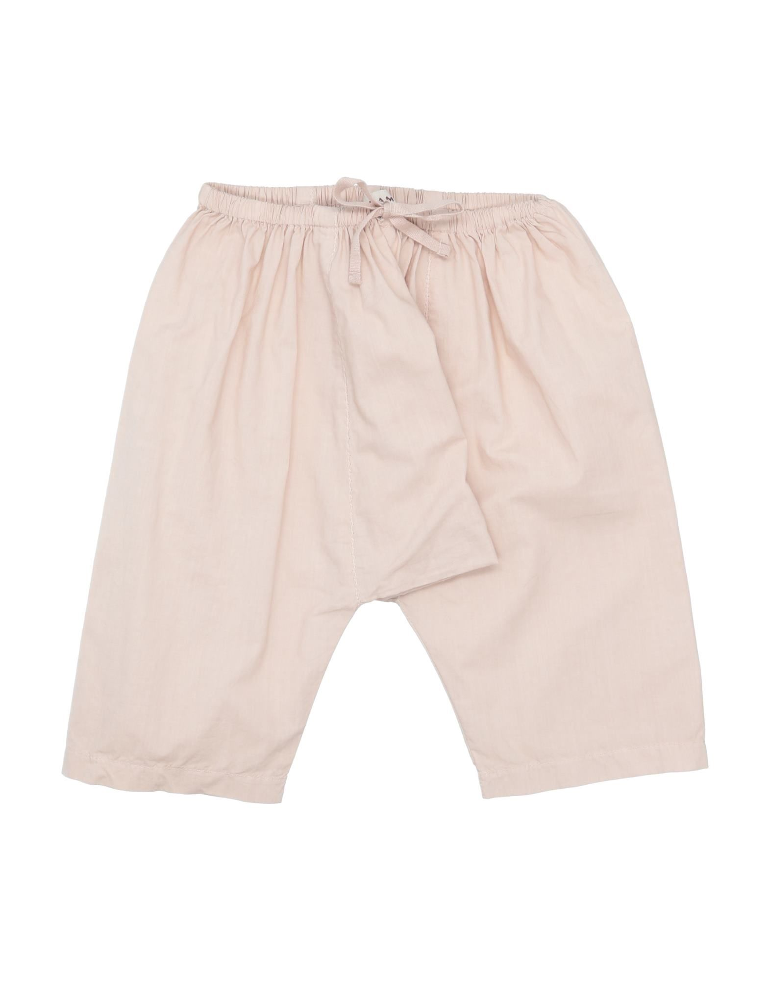 Caramel Kids' Casual Pants In Neutrals
