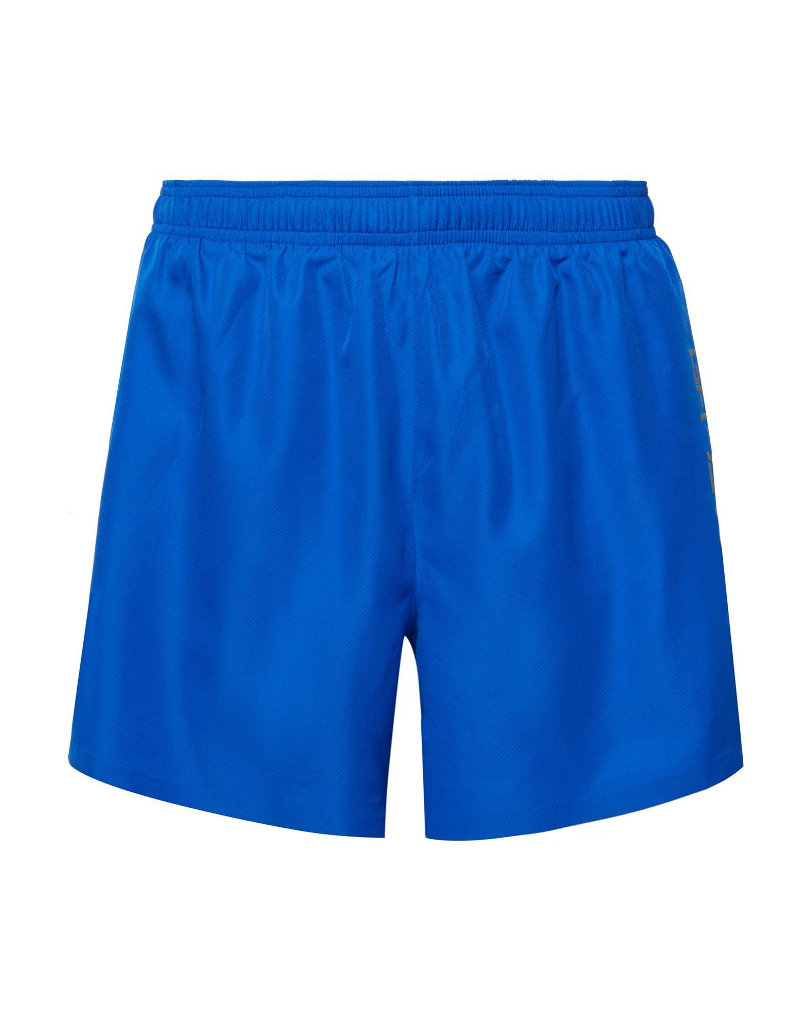 《セール開催中》2XU メンズ ショートパンツ ブライトブルー M ポリエステル 100% / ポリウレタン
