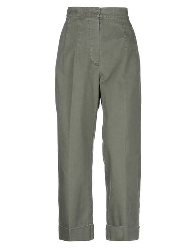 Джинсовые брюки ASPESI