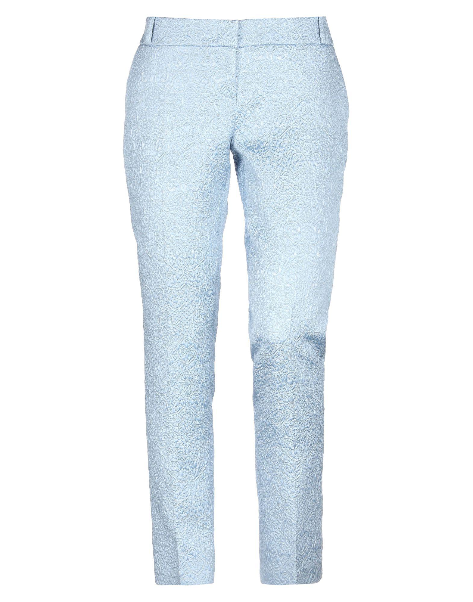 FLAVIO CASTELLANI Повседневные брюки цена 2017