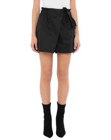 Купить Повседневные шорты от MOLLY BRACKEN черного цвета