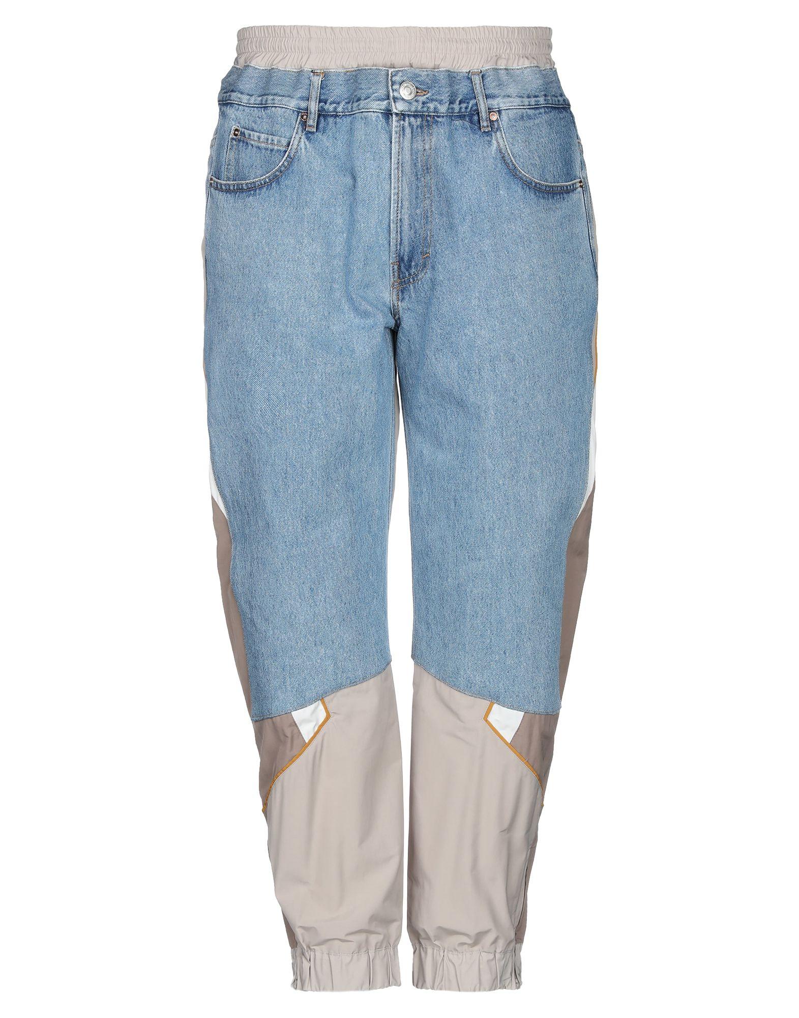 MARTINE ROSE Повседневные брюки