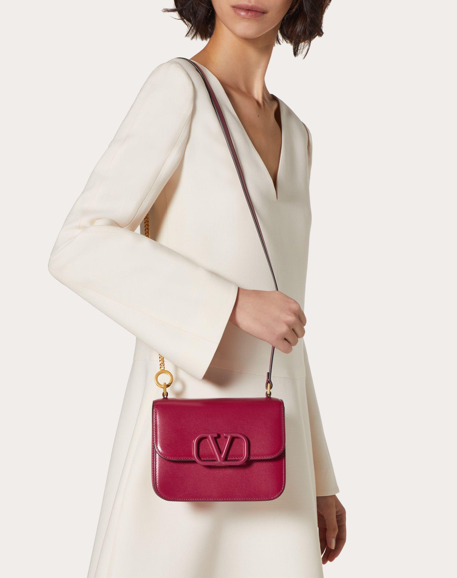 40代女性にオススメの「VALENTINO(ヴァレンティノ)」ブランドバッグ
