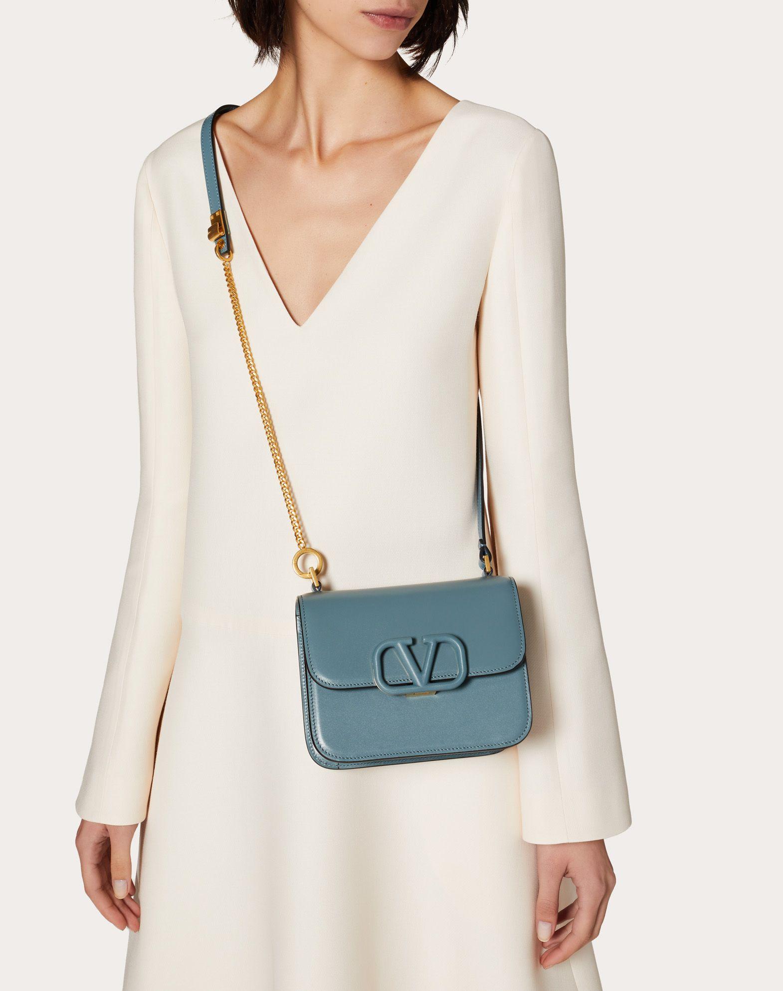 40代女性に人気の「VALENTINO(ヴァレンティノ)」ブランドバッグ