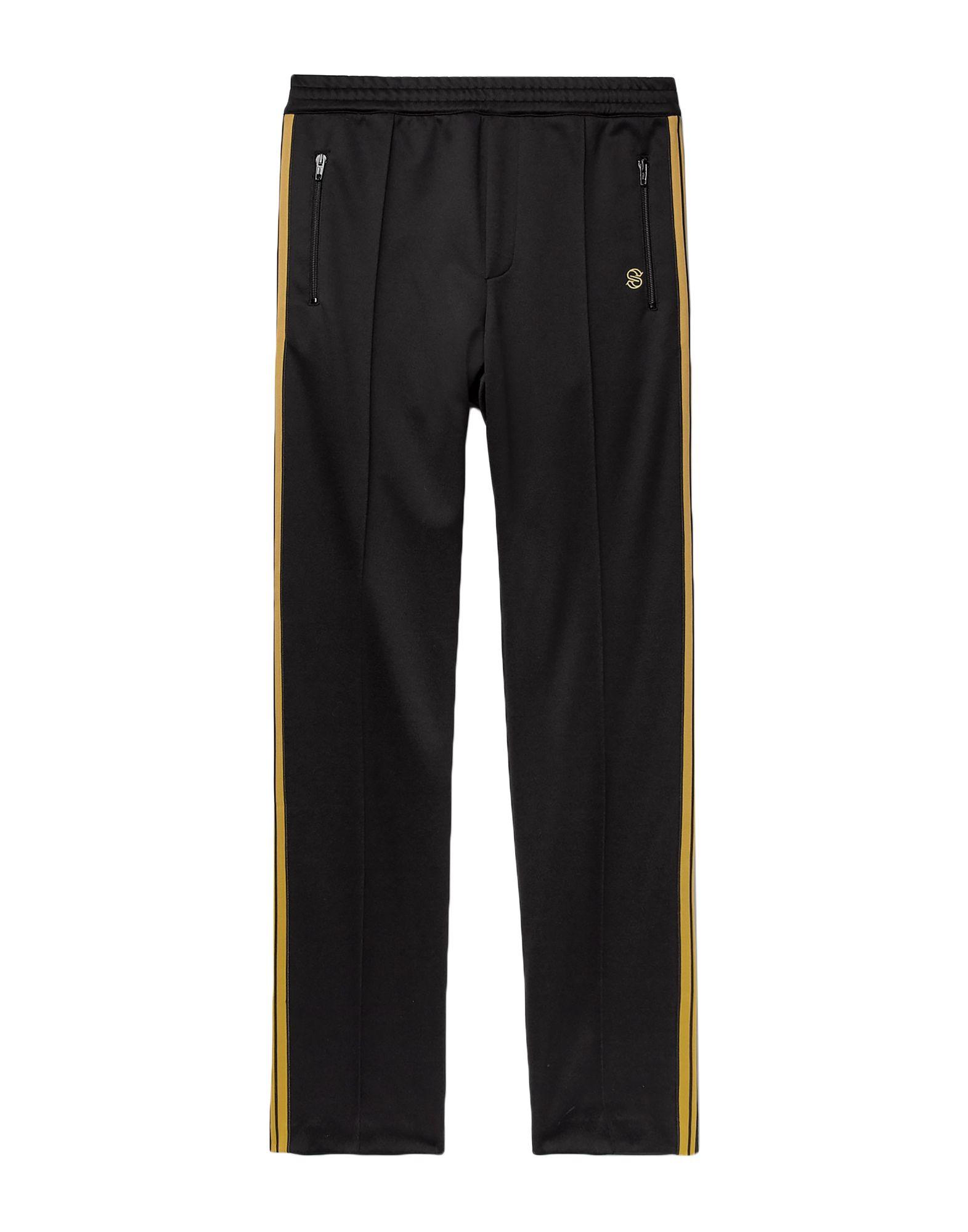 STELLA McCARTNEY MEN Повседневные брюки stella mccartney men джинсовые брюки