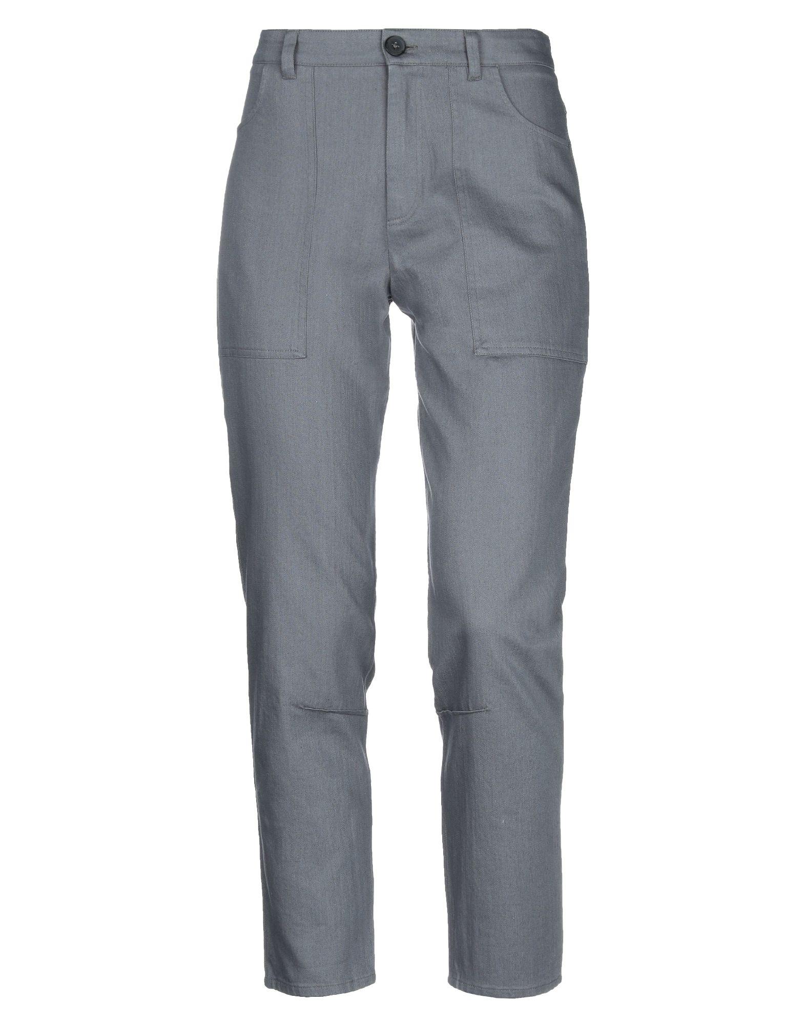 HUMANOID Повседневные брюки humanoid