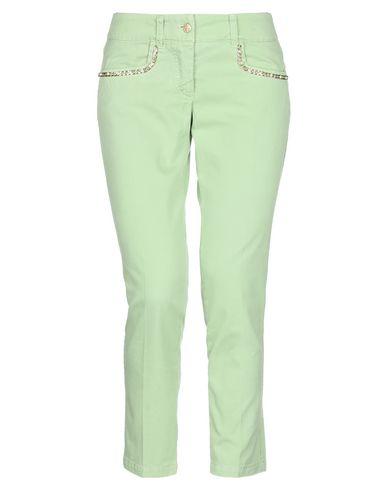 Укороченные брюки FEMME BY MICHELE ROSSI 13401633HE