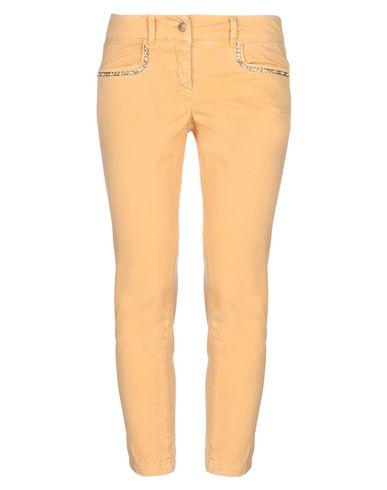 Укороченные брюки FEMME BY MICHELE ROSSI 13401633UR
