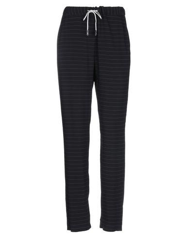 Фото - Повседневные брюки от ELEVENTY черного цвета