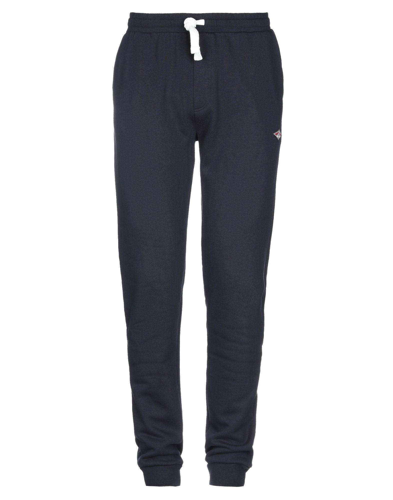 《セール開催中》BEAR メンズ パンツ ダークブルー XL コットン 100%