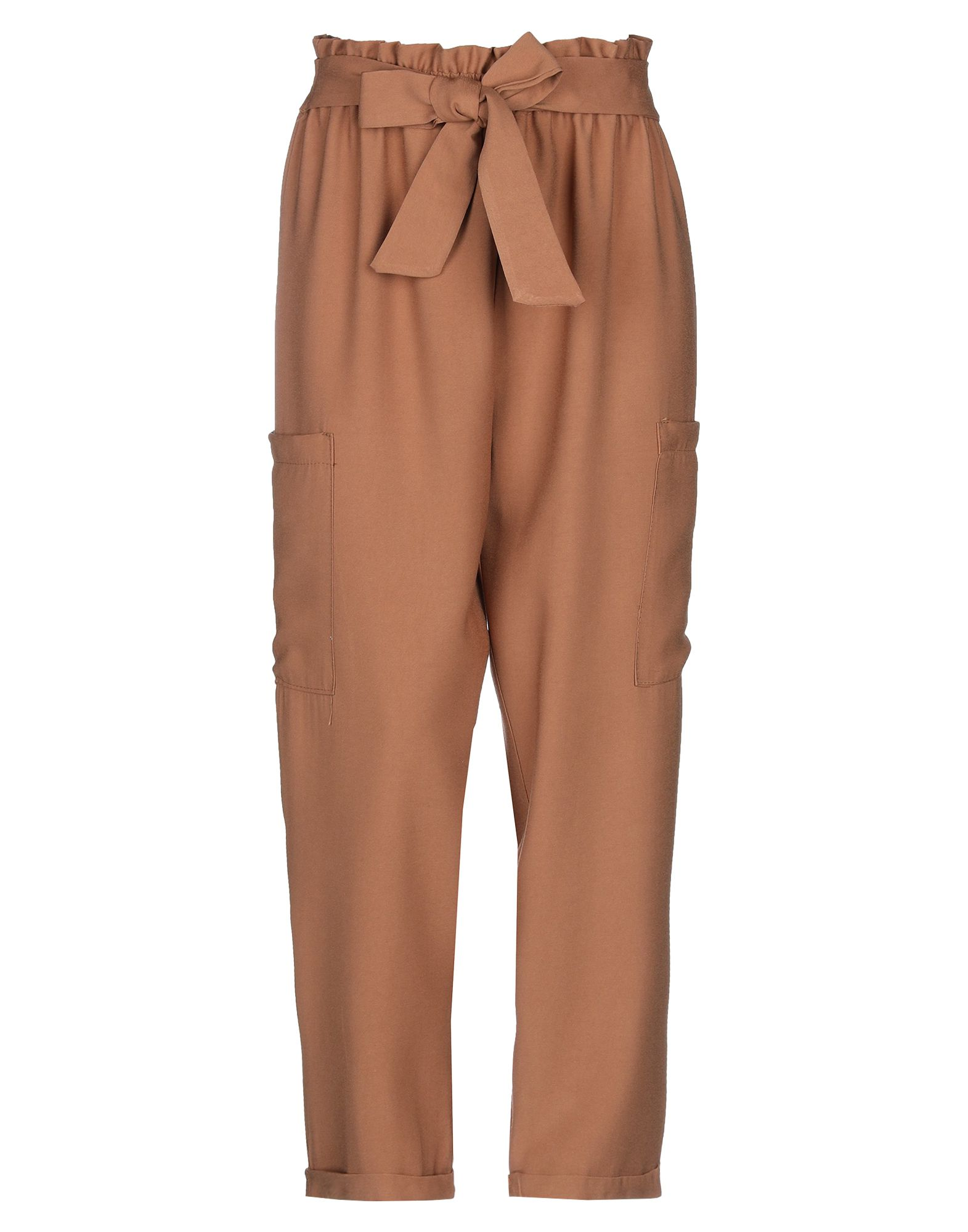 VANESSA SCOTT Повседневные брюки брюки laura scott