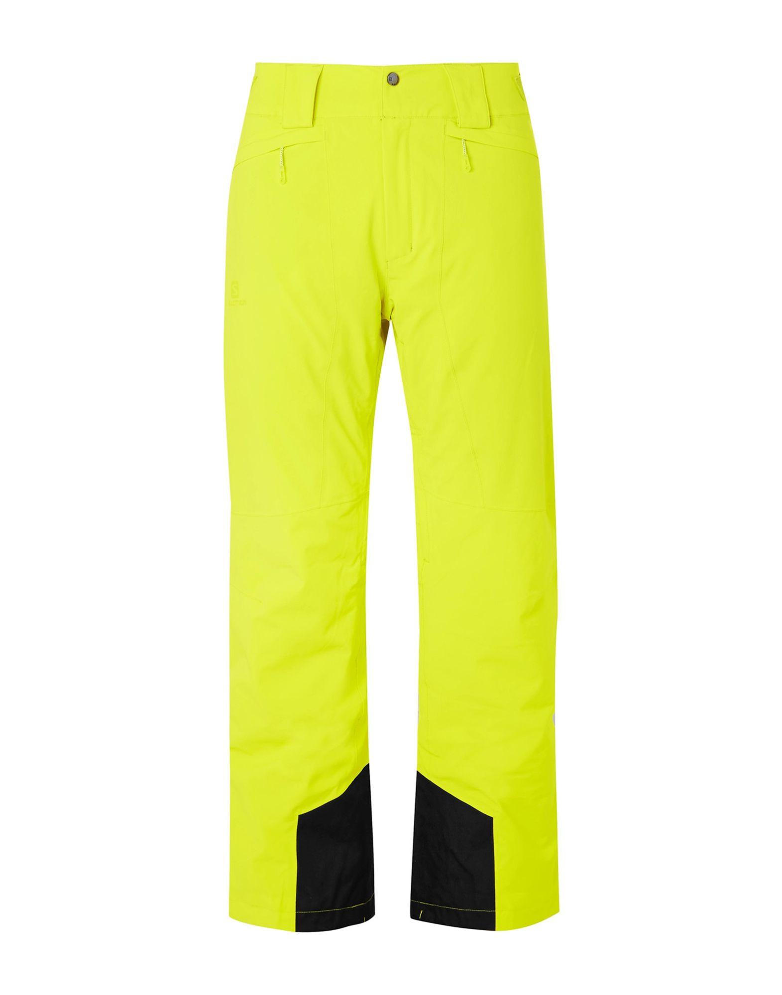 цены на SALOMON Лыжные брюки  в интернет-магазинах