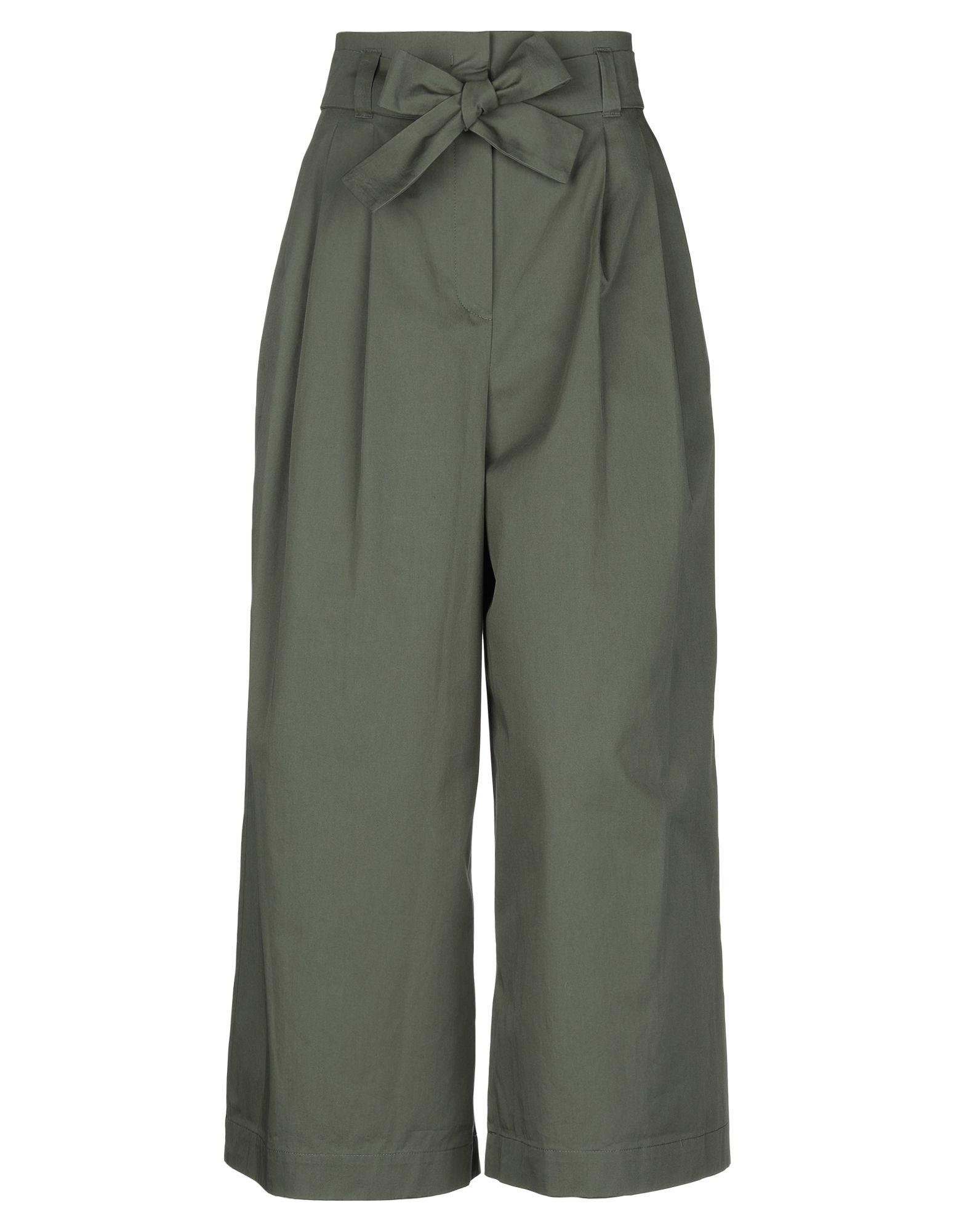 WEEKEND MAX MARA Повседневные брюки цена и фото