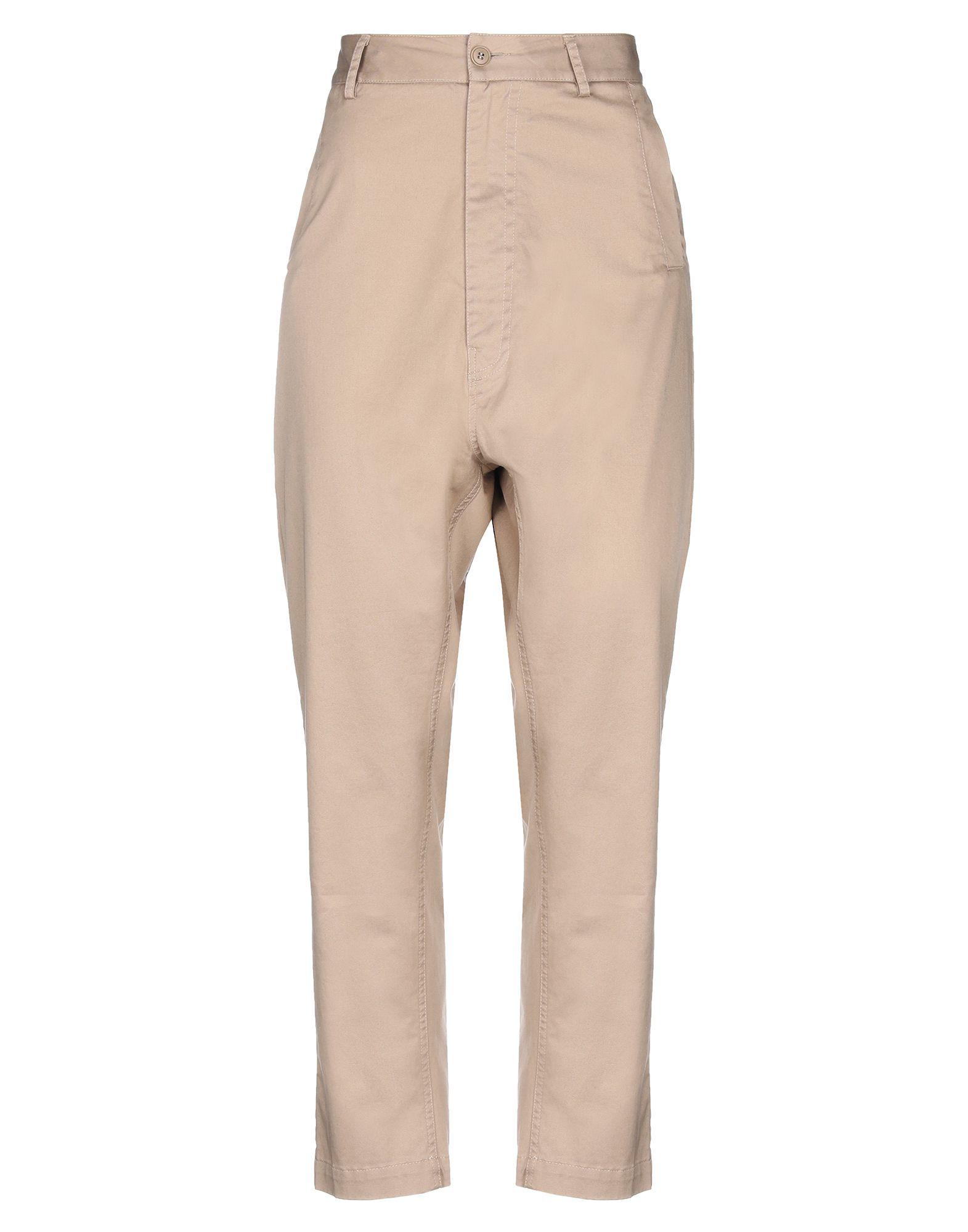VIRNA DRÒ® Повседневные брюки