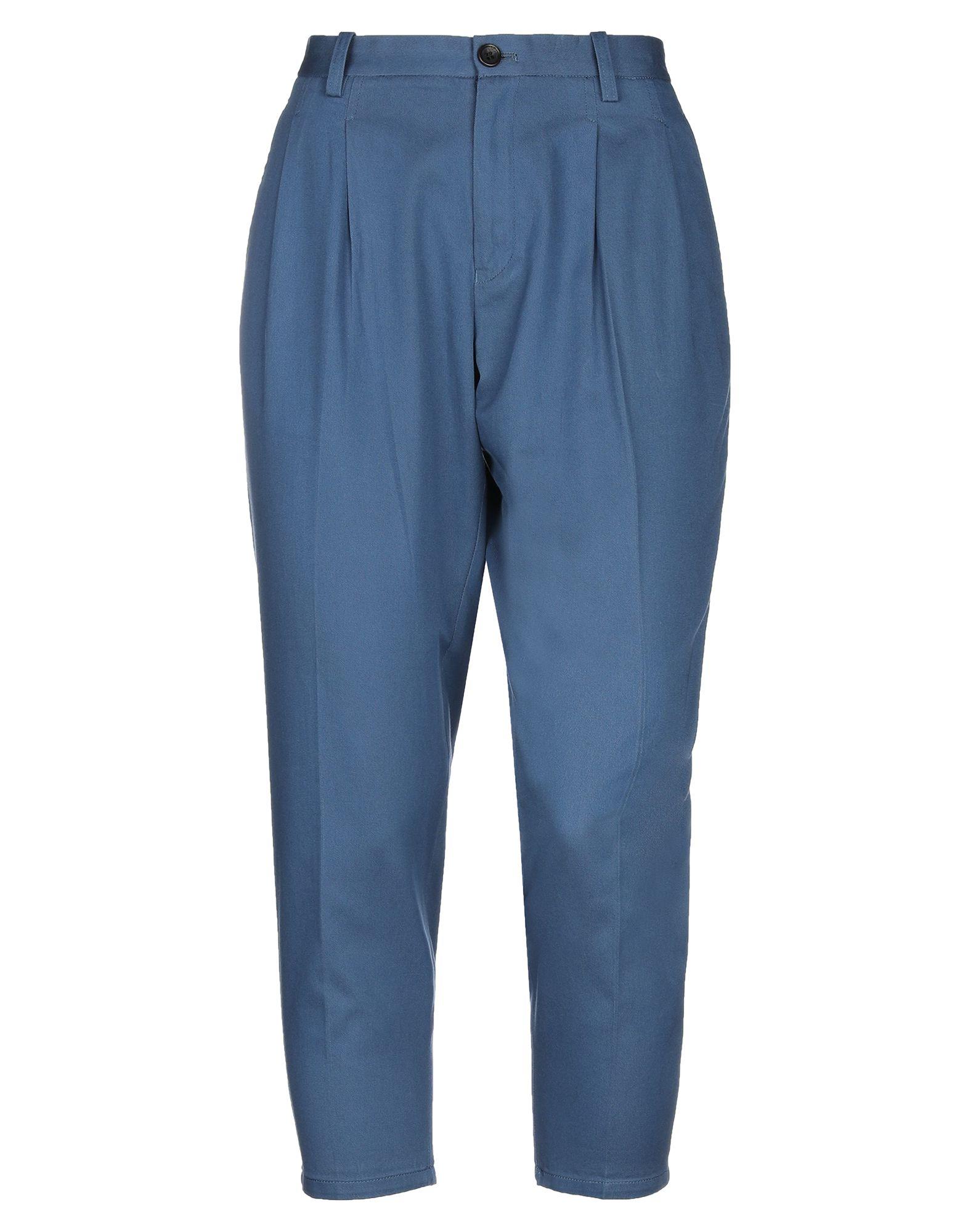 лучшая цена BLUE BLUE JAPAN Повседневные брюки