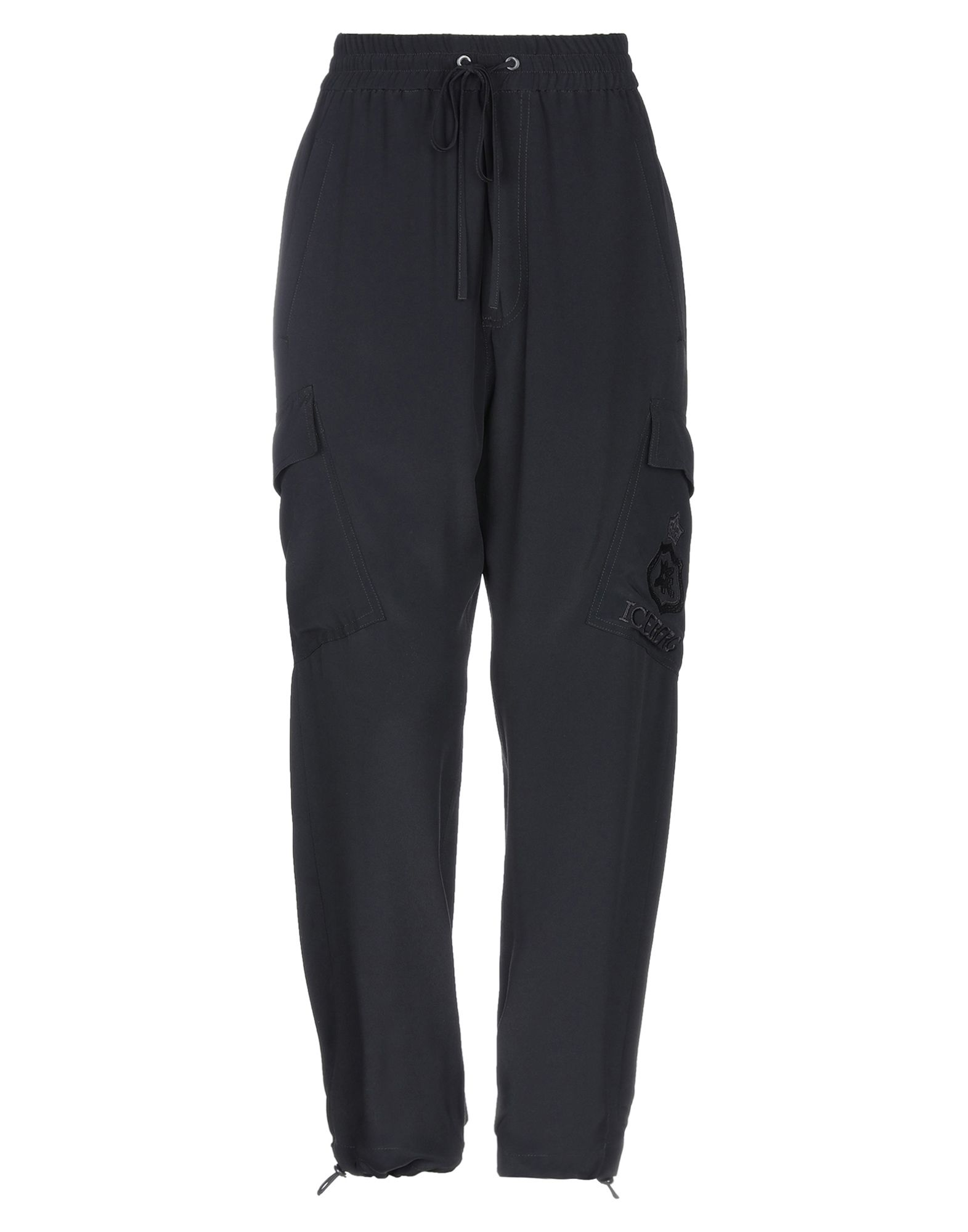 ICEBERG Повседневные брюки