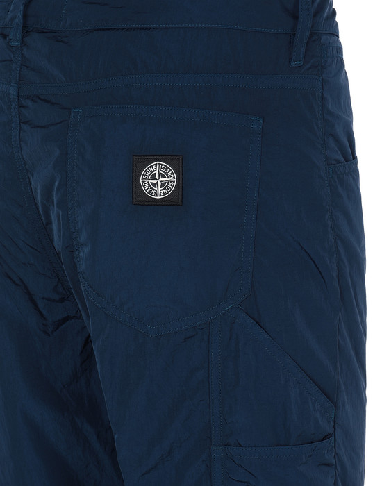 13404968vj - TROUSERS - 5 POCKETS STONE ISLAND