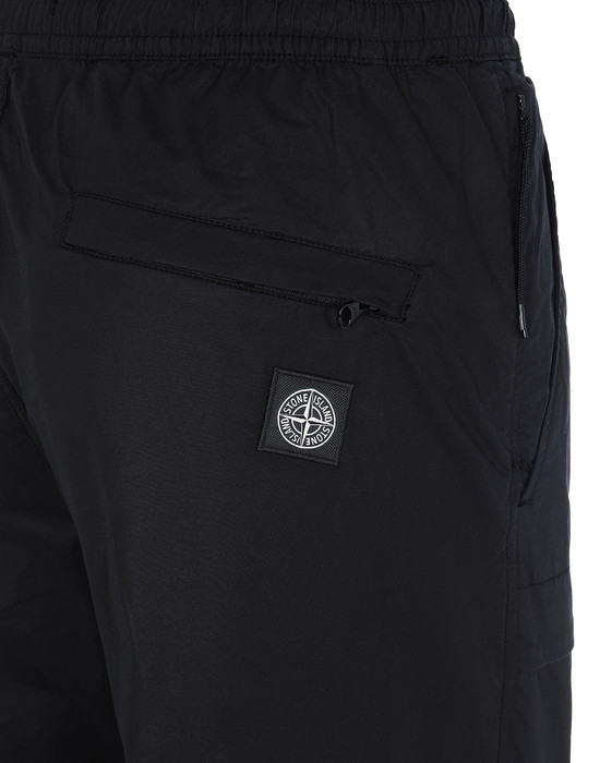 13404980mb - PANTS - 5 POCKETS STONE ISLAND
