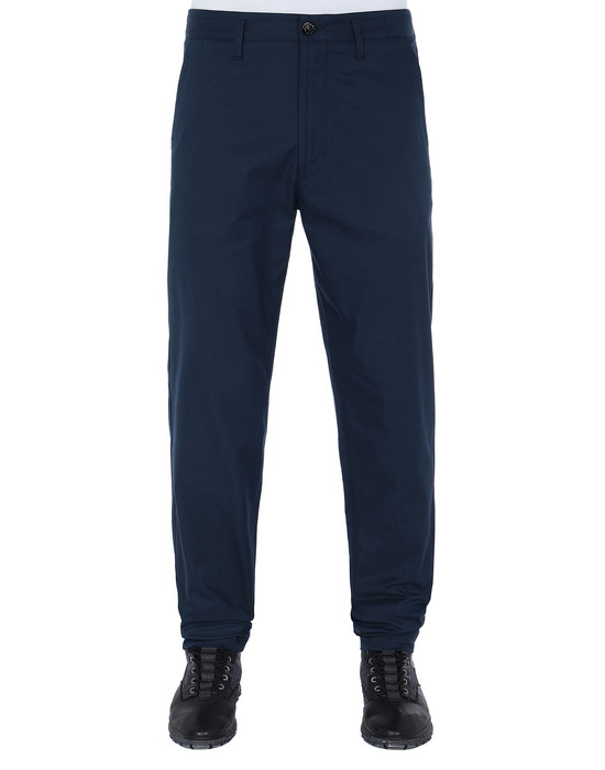 Pants Man 31614 Front STONE ISLAND