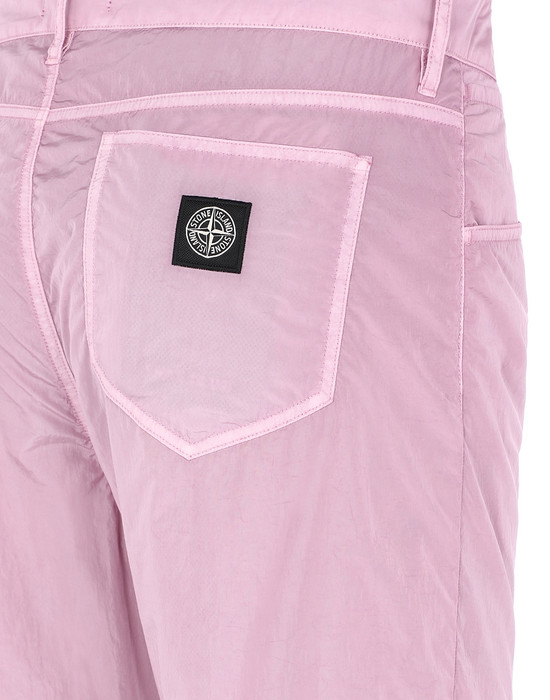 13404993rn - PANTS - 5 POCKETS STONE ISLAND