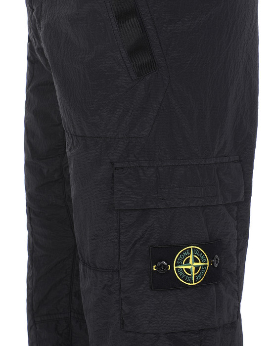 13405016cr - PANTS - 5 POCKETS STONE ISLAND