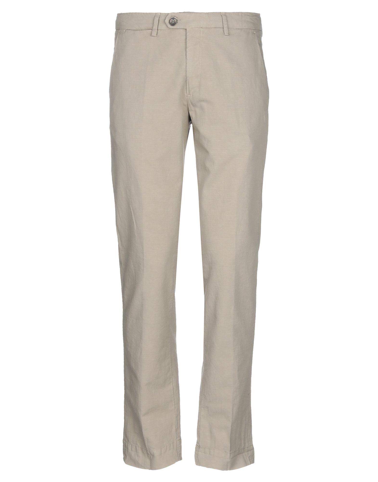 цены B SETTECENTO Повседневные брюки