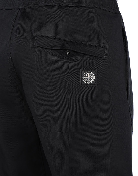 13405094qp - TROUSERS - 5 POCKETS STONE ISLAND