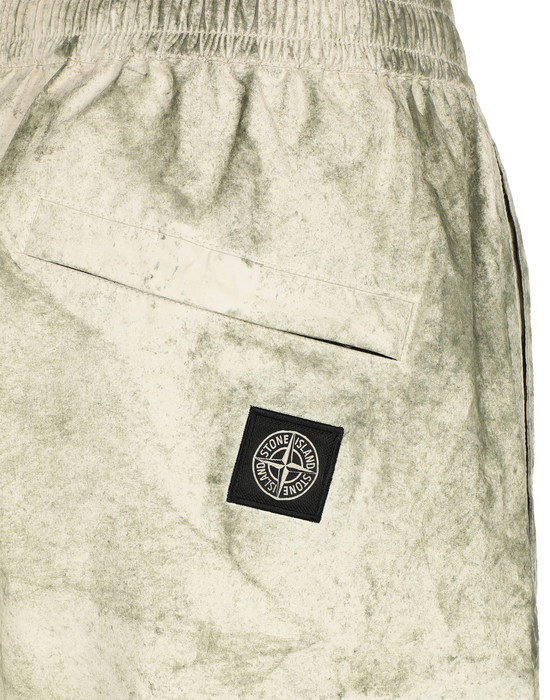 13405096db - TROUSERS - 5 POCKETS STONE ISLAND