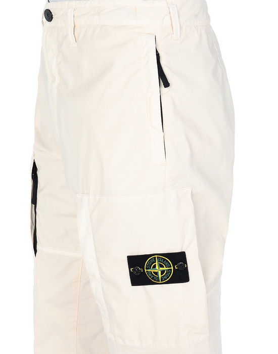 13405101xr - PANTS - 5 POCKETS STONE ISLAND