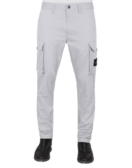 STONE ISLAND 31814 Trousers Man
