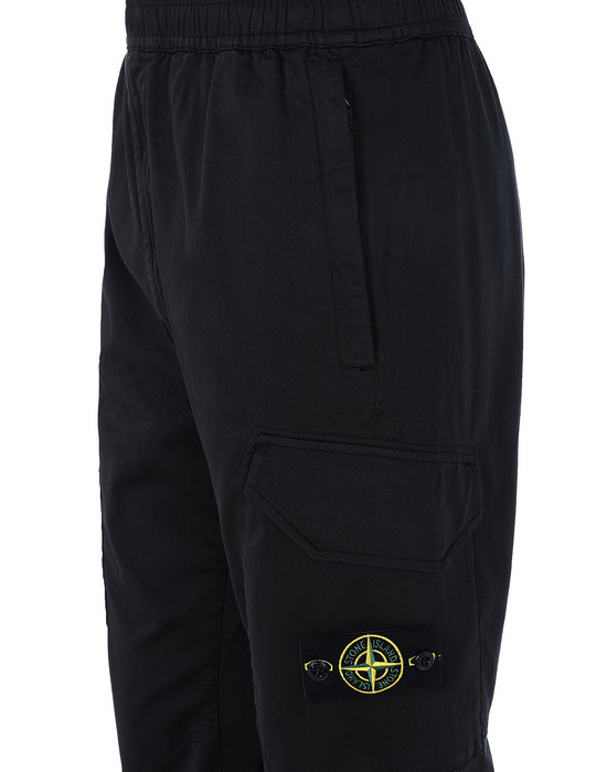 13405130ia - TROUSERS - 5 POCKETS STONE ISLAND