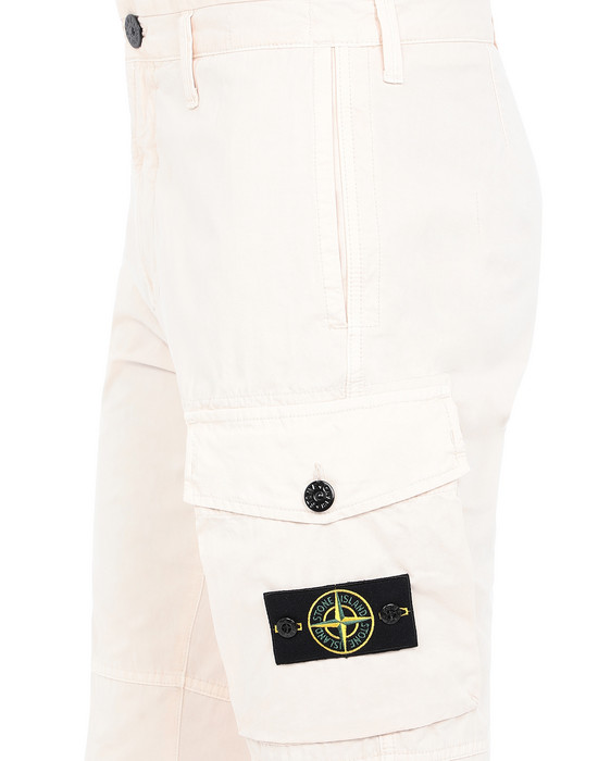 13405145xt - PANTS - 5 POCKETS STONE ISLAND
