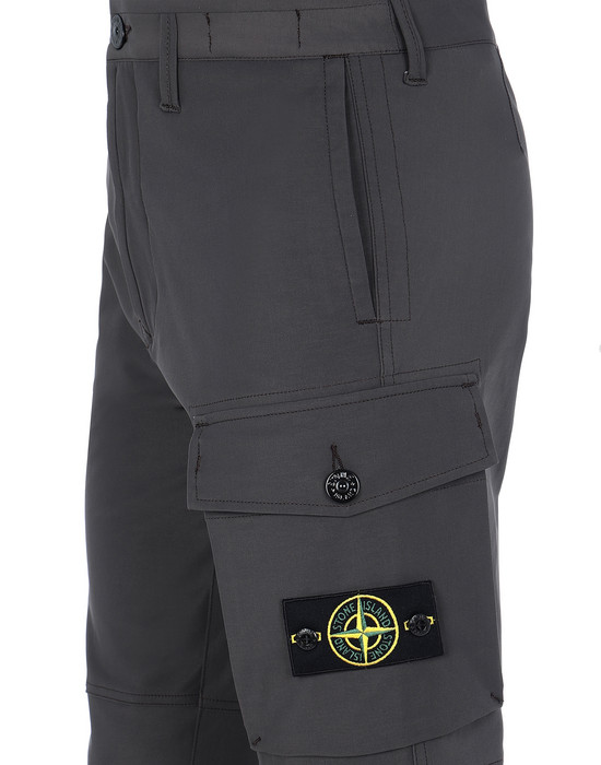 13405158ml - TROUSERS - 5 POCKETS STONE ISLAND
