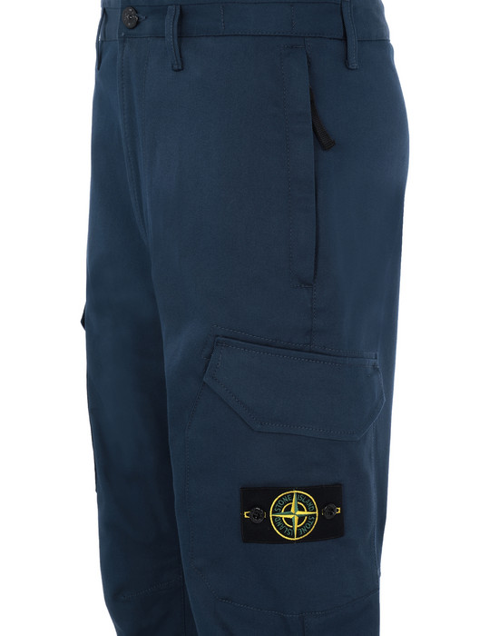 13405163ia - PANTS - 5 POCKETS STONE ISLAND