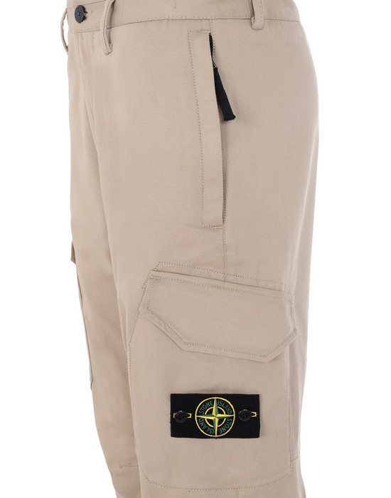 13405163sc - PANTS - 5 POCKETS STONE ISLAND