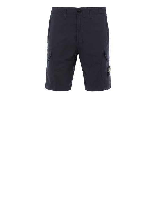 Bermuda shorts Man L0403 Front STONE ISLAND