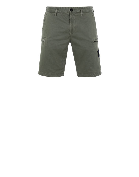 Bermuda L0504 T.CO+OLD STONE ISLAND - 0