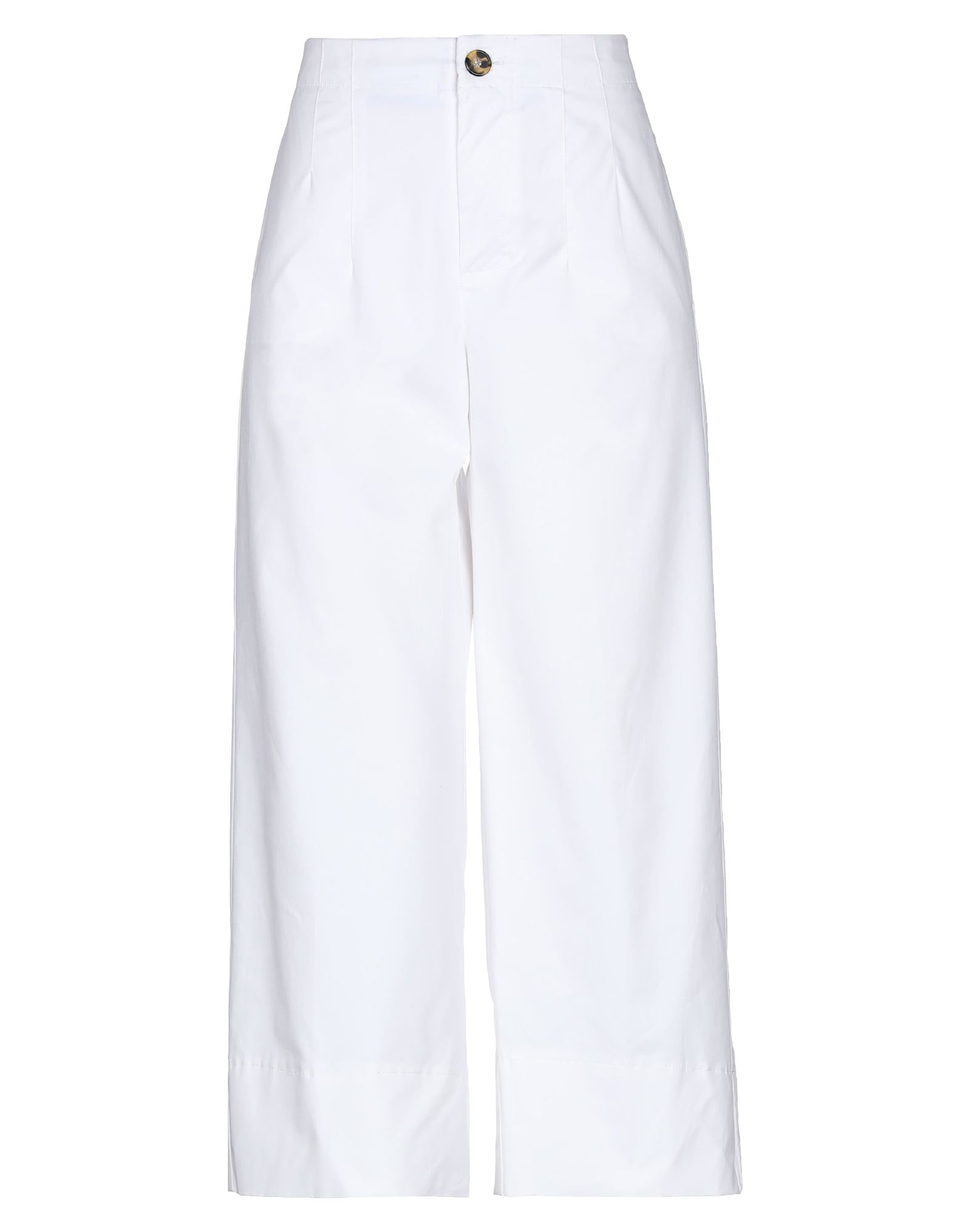 KATE BY LALTRAMODA Повседневные брюки цена 2017