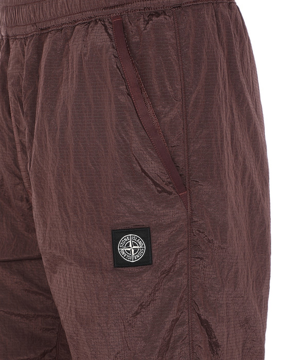 13405307uq - PANTS - 5 POCKETS STONE ISLAND