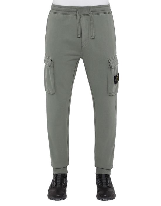 Спортивные брюки Для Мужчин 63251 Front STONE ISLAND