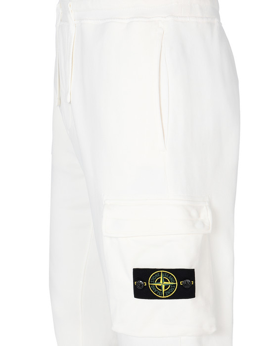 13405312ux - TROUSERS - 5 POCKETS STONE ISLAND