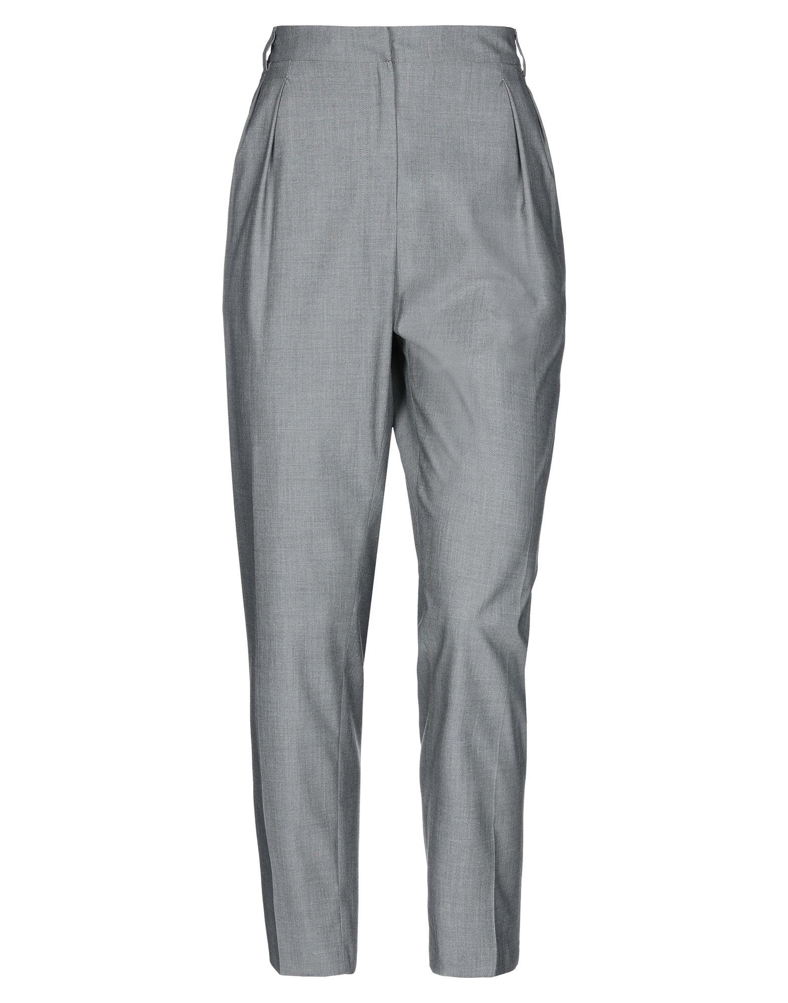 LES COYOTES DE PARIS Повседневные брюки les folies de pigalle повседневные брюки