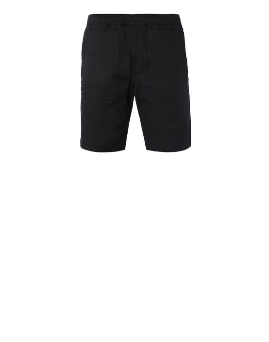 Bermuda Homme L0605 Front STONE ISLAND