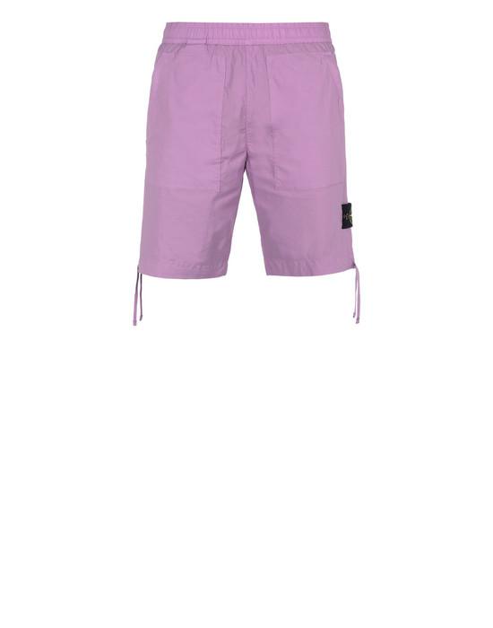 STONE ISLAND L0103 Bermuda Man Pink Quartz