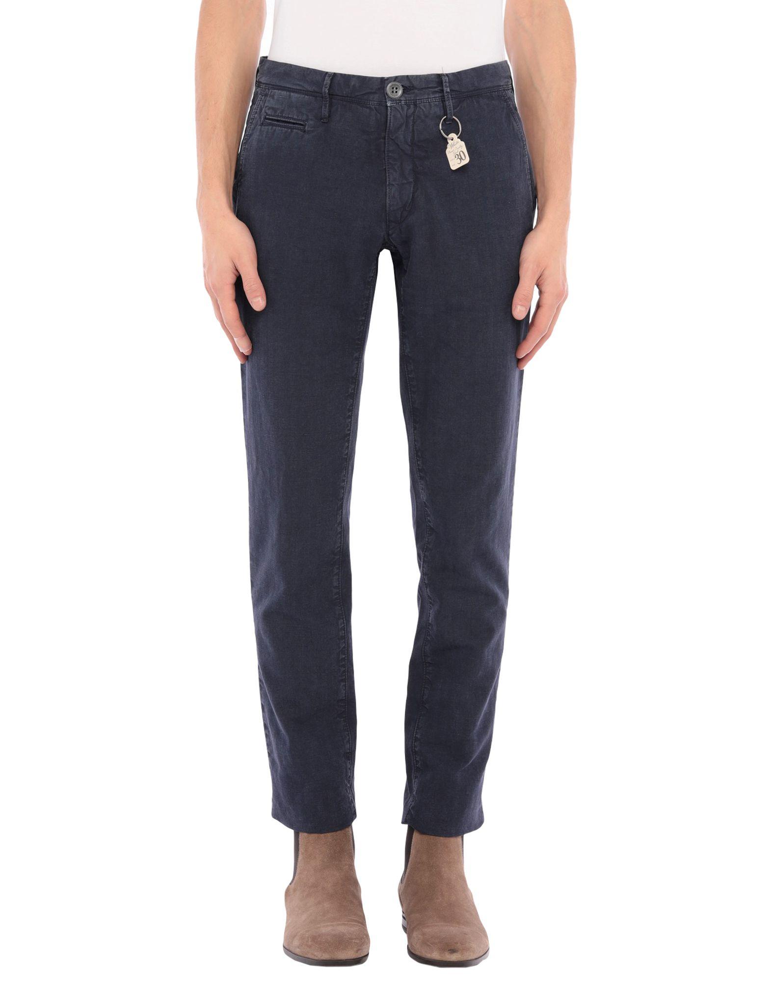 SIVIGLIA WHITE Повседневные брюки pants siviglia