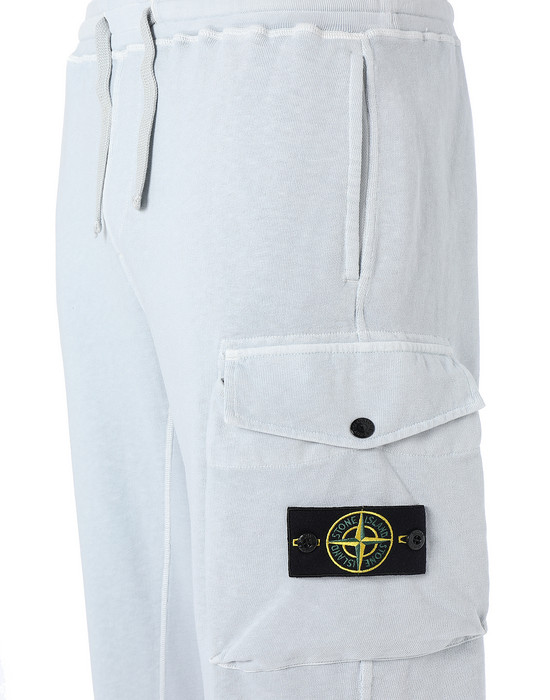 13405383vn - TROUSERS - 5 POCKETS STONE ISLAND